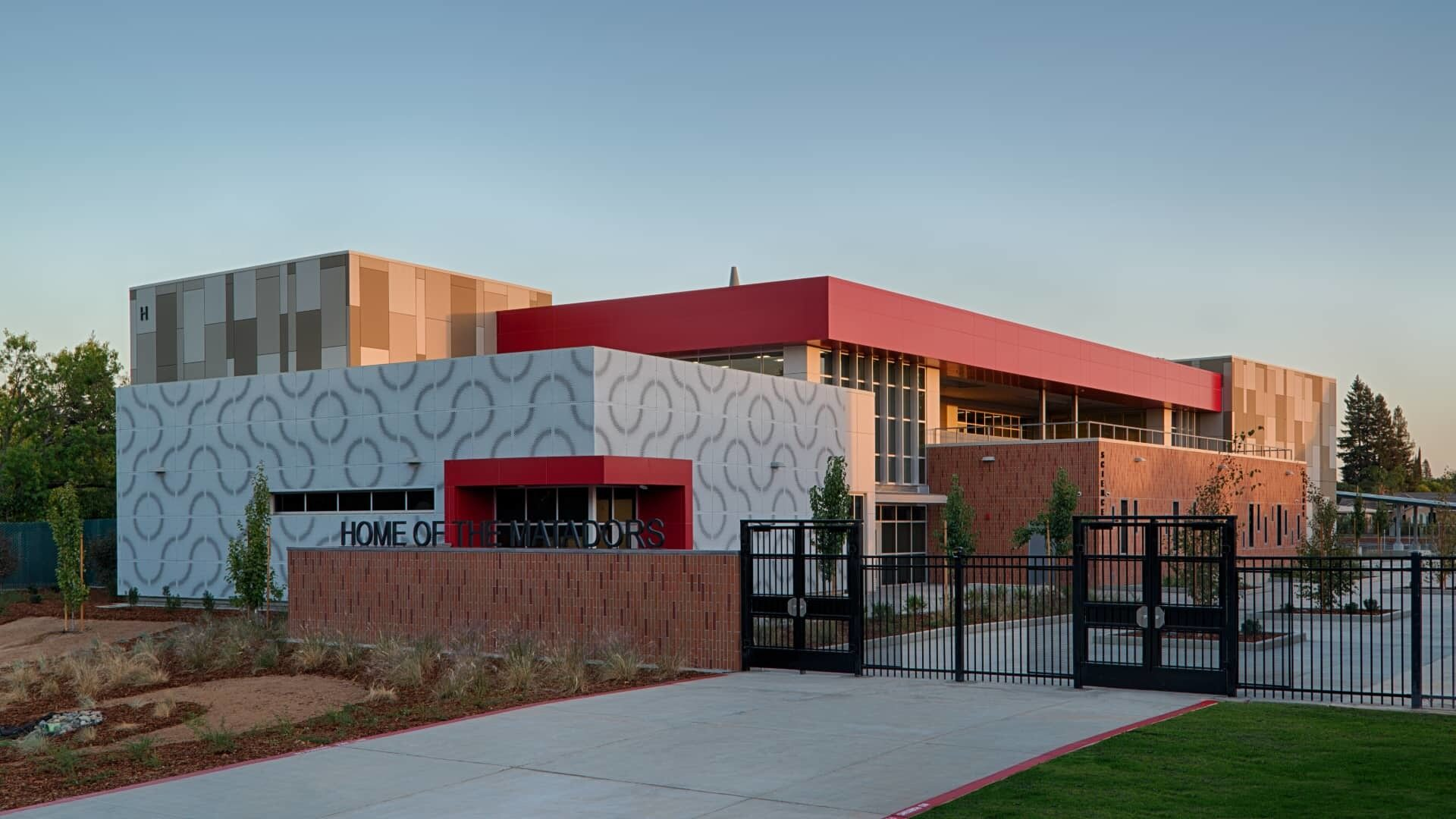 Mira Loma Science 2