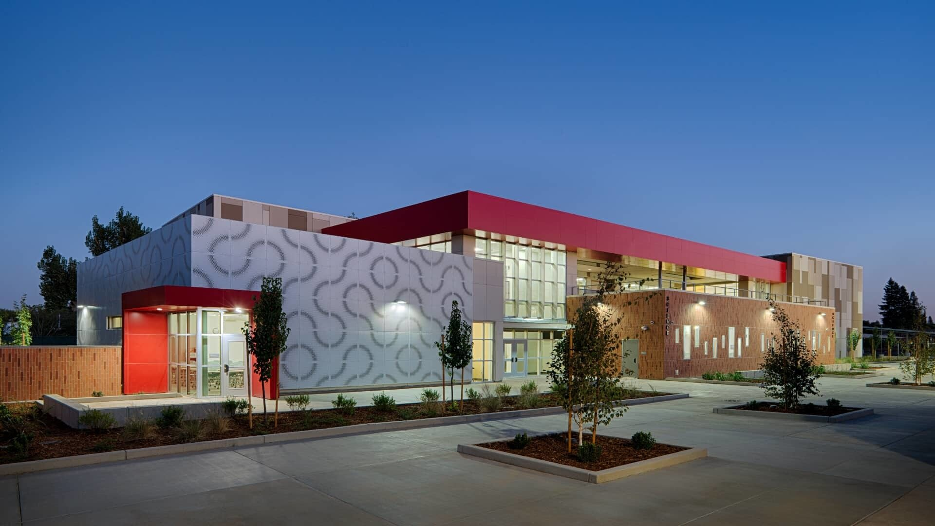 Mira Loma Science 4