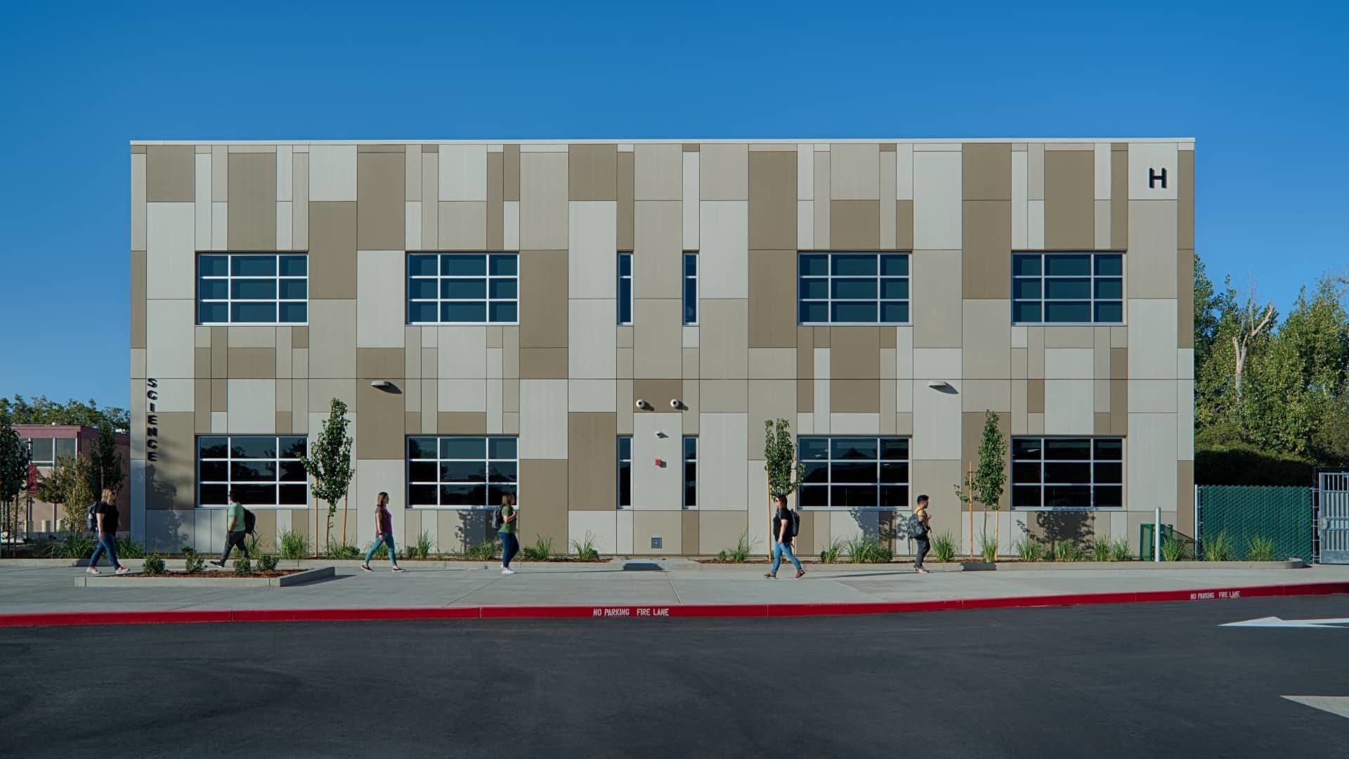 Mira Loma Science 5